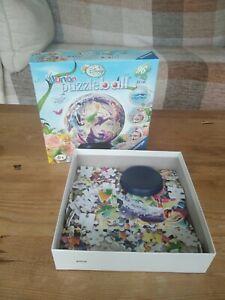 Disney Fairies Jigsaw Puzzle Ball