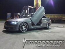BMW 6 Series 2003-2010 Bolt-On Vertical Lambo Doors Kit BY VRETICAL DOORS INC.