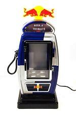 Red Bull Zapfsäule Minikühlschrank Minibar Original Rarität für Sammler TOP