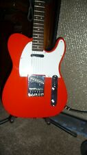 Squier Affinity Telecaster Guitar by Fender