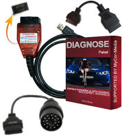 Original Diagnose KDCAN PRO Interface für BMW INPA Rheingold ISTA NCS EXPERT