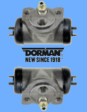 Set 2 Rear L/R Drum Brake Wheel Cylinders Replace DODGE OEM# MB193411 Expedited