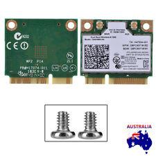 Hot 2.4G / 5G Intel 7260 AN 7260HMW Dual Band 300Mbps  Card AU Plug