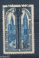 CO - TIMBRE DE FRANCE N° 986 oblitéré