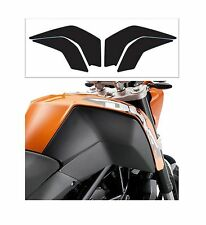 GENUINE KTM TANK PROTECTION STICKERS DECALS 90107914000 15-16 390 DUKE DECAL
