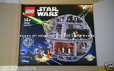 PRONTA CONSEGNA - OVP LEGO 75159 UCS STAR WARS™ DEATH STAR™ (updating 10188)