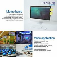 Pixelro Anti Blue Light Screen Protector Designed for Laptop, Notebook, 14inch