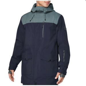 $380 Dakine Men's Vapor Gore Tex 2L Snowboard Jacket Winter Size S