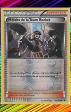 Méfaits de la Team Rocket Reverse -XY10- 112/124 -Carte Pokemon Neuve Française