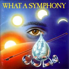 CODA What a Symphony CD PROG OOP ELP, Genesis, Yes, Ekseption, Trace, Starcastle