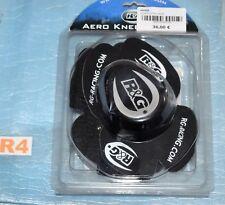 paire de Sliders pour genoux R&G noir réf.AKS0001BK neuf