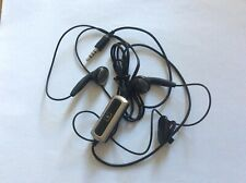 Universal Earphone Headset with Mic Compatible With Most Mobile Phones