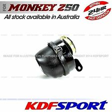 KDF AIR FILTER CLEANER BOX Z50J FOAM Z50R PARTS FOR HONDA MONKEY Z50 50CC 50
