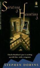 Saratoga Haunting : A Charlie Bradshaw Mystery Paperback