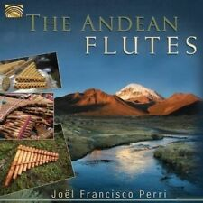 CD de musique Amérique latine pour musique du monde sur album