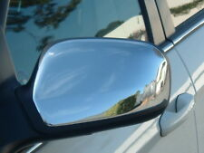 CHRYSLER PACIFICA 2006 - 2008 TFP CHROME ABS MIRROR COVER SET
