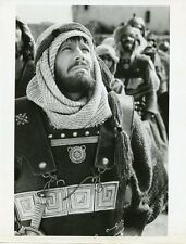 PETER STRAUSS PORTRAIT MASADA THE CONCLUSION ORIGINAL 1981 ABC TV PHOTO