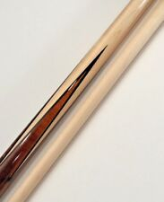 MCDERMOTT STAR SNEAKY PETE POOL CUE S1  BRAND NEW FREE SHIPPING FREE CASE!!