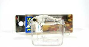 Sale Zipbaits Rigge 35SS Slow Sinking Lure 251 (8166)
