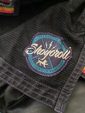 Shoyoroll Comp Standard Xv Q4 Joker (Black) A1L
