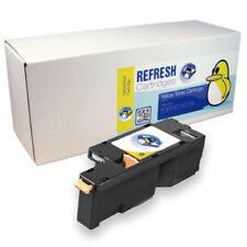 Cartouches de toner jaune Xerox pour imprimante sans offre groupée personnalisée