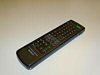 Original Sony RM-842 Fernbedienung / Remote, 2 Jahre Garantie