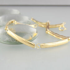 Armband ca. 20cm in 750/18k Gelbgold