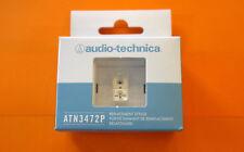 Audio-Technica ATN3472P ORIGINAL Ersatznadel  für AT300P, AT3482P NEU+OVP