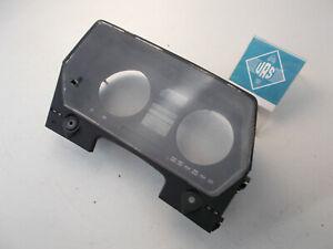87 BMW 635CSI E24 Speedometer Instrument Cluster HOUSING 62111377634 E24SP12