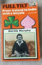 Full Tilt: Ireland to India with a Bicycle. Dervla Murphy. Pan Books 1967 PB