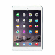 "Apple iPad Mini 2nd Gen 7.9"" Retina Display 32GB White - Silver ME280LL/A"