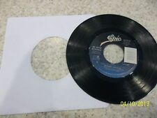 Michael Jackson Bad / I Can't Help It 45 Epic sleeve