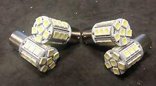 HONDA CB1100XX BLACKBIRD LED INDICATOR (WHITE) SET LIGHTENUPGRADE