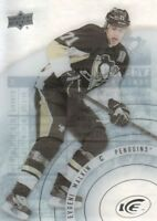 2014-15 Upper Deck Ice Hockey #38 Evgeni Malkin Pittsburgh Penguins