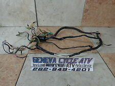 Stock Wiring Harness 1974 Yamaha RD250 Classic/Vintage Motorcycle Parts Bike