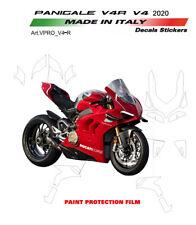Pellicola protettiva AVERY supreme - Ducati Panigale V4R