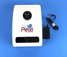 Petzi Treat Cam Wifi Pet Camera Treat Depsenser