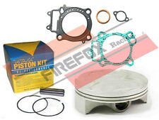 Honda CRF250 R 10-14 76.8mm Bore Mitaka Top End Rebuild Kit Inc Piston & Gaskets