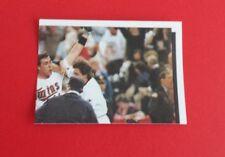 1988 Panini Baseball Sticker #452***Minnesota Twins World Series***
