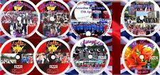 APS Marching Band DVDS Full 2019 Parades DVD Package Includes over 12H 20mins