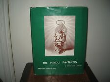The Hindu Pantheon Edward Moor preface Manly P Hall  HB LTD ED with dj