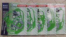 Pack de 5 pochettes de joints papier Honda Dax ST70 12V pour haut et bas moteur