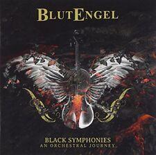 Blutengel - Black Symphonies [CD]