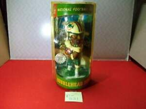 VINTAGE NFL BOBBLEHEAD DOLL RICKY WILLIAMS DOLPHINS #34 NUMBERED LIMITED EDITION