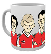 I Believe In Miracles Team Nottingham Forest Pete McKee Cup Tea Coffee Mug Mugs