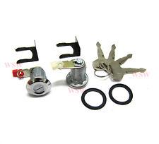 Door Locks Set For 85-98 Mazda Bravo B Series 89-98 Ford Courier Raider Ranger
