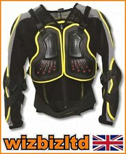 MX Child/Young Adult Jacket Protector Medium to Large 9 years and Over PROMXJ10