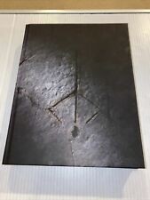 Bloodborne Collector's Edition Strategy Guide - Rare Hardcover 2015