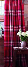 Catherine Lansfield Polycotton Bedroom Curtains & Blinds