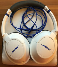 Bose SoundTrue on-ear Headband Headphones - White